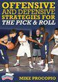 Offensive and Defensive Strategies for the Pick & Roll
