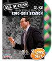 All Access Duke Basketball Practice (2010-11)