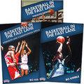 Basketball in the Fast Lane 3-Pack