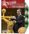 All Access Iowa State Basketball Practice with Fred Hoiberg