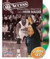 All Access Basketball Practice with Herb Magee