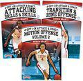 4-Out 1-In Attack and React 3-Pack