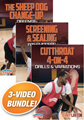 Terry Layton Coaching Basketball 3-Pack