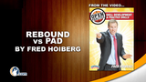 Rebounding Drills: Rebound vs Pad with Fred Hoiberg