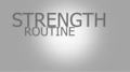 Yoga for Basketball: Strength Routine