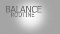 Yoga for Basketball: Balance Routine